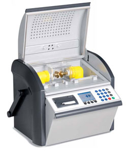 Rent Baur DPA 75C Portable Oil Tester