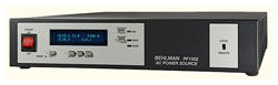 Rent Behlman PF1352 World Wide AC Power Supply / Frequency Converter / Inverter