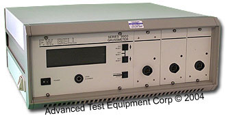 FW Bell 9900 Multi-Channel Gaussmeter