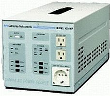CA Instruments 1001WP AC Power Supply