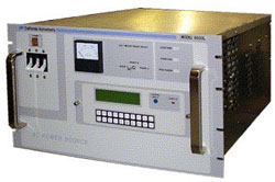 Rent CA Instruments 6000L AC Power Source, 6000 VA