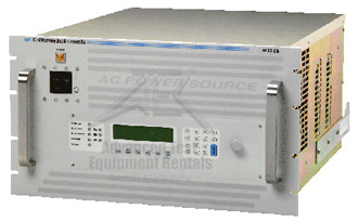 CA Instruments 3000CS AC Current Source