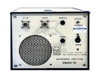 Keltec CR620 Microwave TWT Amplifier %>