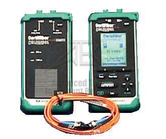 Microtest CertiFiber Optical Cable Certifier