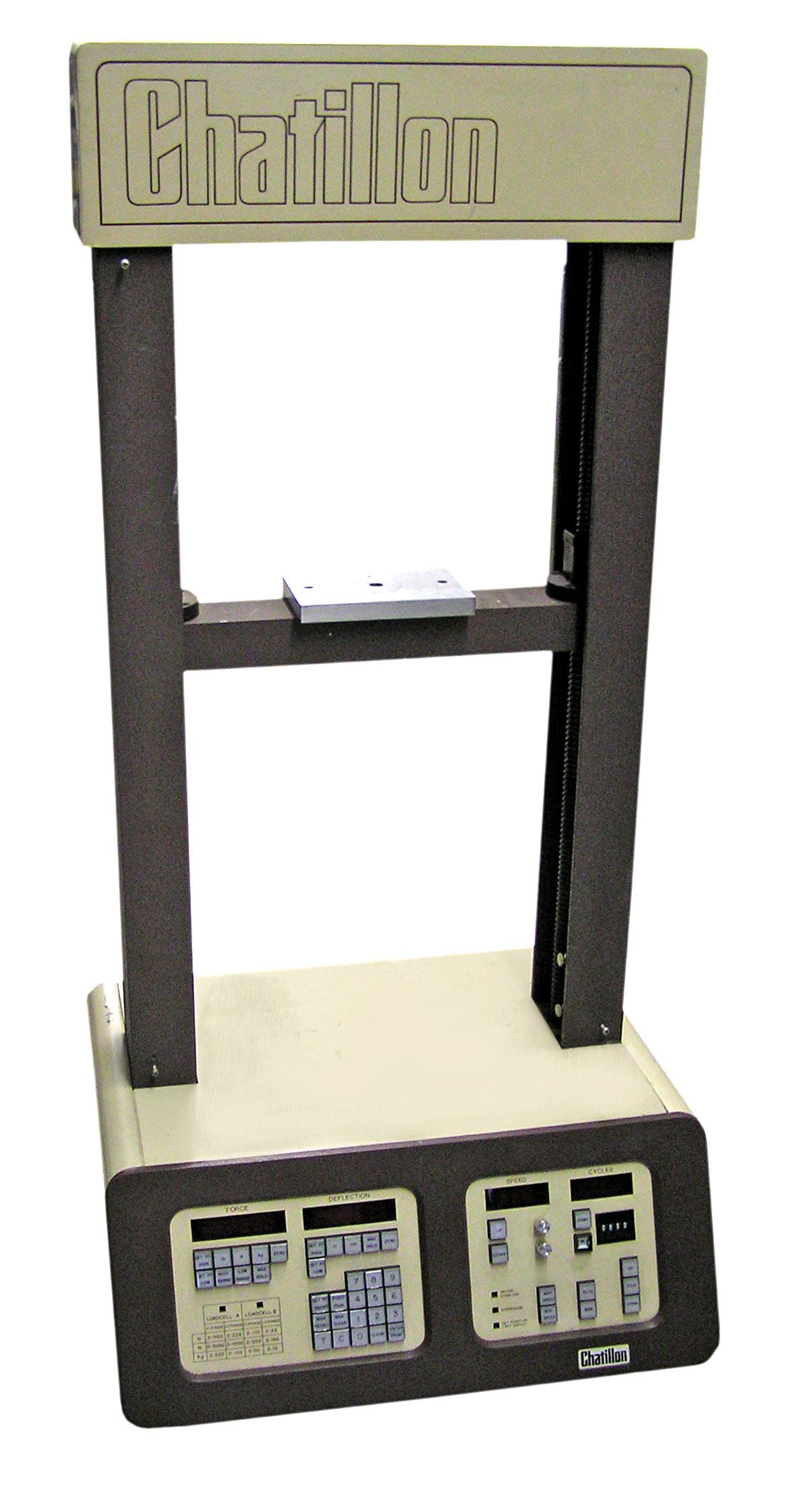 ET1100 | Chatillon Test Equipment | ATEC Rentals
