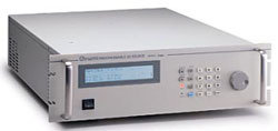 Rent Chroma 61605 Programmable AC Power Source 4 kVA for IEC 61000-3-2