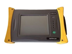 Rent Corning OptiVisor 400 Optical Time Domain Reflectometer
