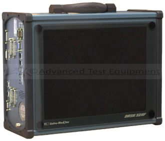 Rent, lease, rent to own Astro-Med Dash-32HF High Frequency Data Recorder 32 Channel %>