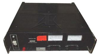 Rent Sorensen DCR60-18B 60V 18A DC Power Supply
