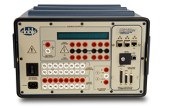 Rent Doble F6150SV Power System Simulator for Protection Scheme Testing