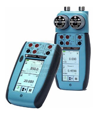 Druck DPI 620 Advanced Modular Calibrator