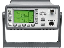 Rent HP/Agilent E4418B EPM RF Power Meter, 100 kHz - 110 GHz