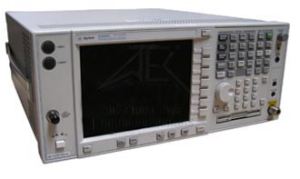 Rent Low Frequency, FFT Spectrum \ Signal Analyzers