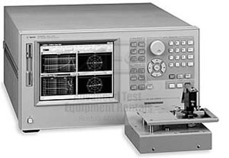 Agilent E4991A RF Impedance/Material Analyzer