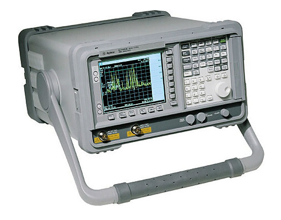 Rent Agilent E7404A EMC Analyzer, 9 kHz - 13.2 GHz