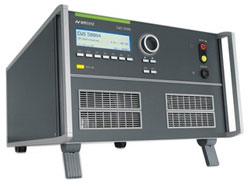 Rent EM Test CWS 500N4 Conducted/Common-mode Disturbance Simulator, DC - 165 kHz per IEC 61000-4-16, IEC 61000-4-19