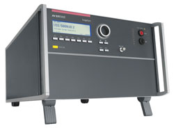 Rent EM Test VSS 500N10.3 1.2/50us Surge Generator for Solar Panel and UL 1703 Testing