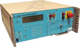 EMI \ EMC Equipment for Military Standards