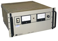 Electronic Measurements Inc. SCR80-60-10100 DC Power Supply