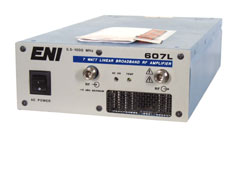 ENI 607L Amplifier,Solid State: 7Watts,1000MHz