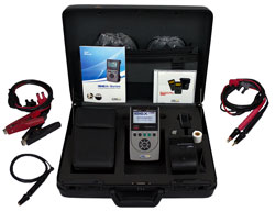 Rent Eagle Eye IBEX-Pro Portable Resistance Battery Tester