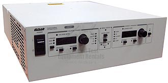 Elgar CW2501PPR-H AC Power Source