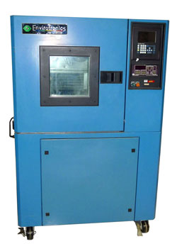 Rent Envirotronics ST8 Temperature Test Chamber, -77°C to 177°C