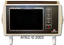Ancot FCA-5010 Fiber Channel Analyzer