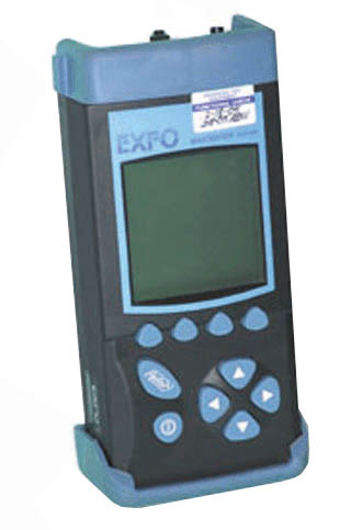 Exfo FOT-920 MaxTester/Automated Loss Test Set
