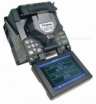Fujikura FSM-17S Single Fiber Fusion Splicer