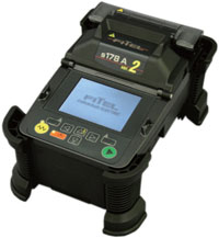 Rent Fitel S178A Handheld Core Alignment Fusion Splicer
