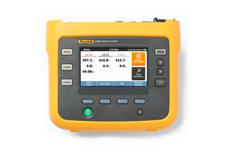 Rent Fluke 1730 Three-Phase Electrical Energy Logger