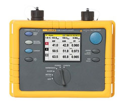 Rent Fluke 1735 3 -Phase Power Logger %>