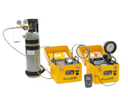 Rent Fluke 4322 Automated Pressure Calibration System