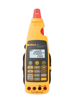 Rent Fluke 773 Milliamp Process Clamp Meter