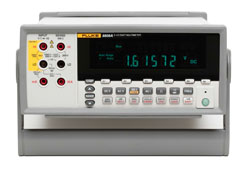 Rent Fluke 8808A Digital Multimeter