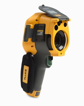 Rent Fluke Ti300 Infrared Imager, -20 °C to +650 °C