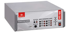 Rent, lease, or rent to own Frankonia MTS-800 Magnetic-Field Low-Frequency Emission and Immunity Test System