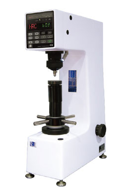 Rent Future-Tech Digital FR-e Series Rockwell Type Hardness Tester