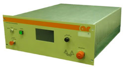 Rent GERAC Power Pulse Amplifiers 0.8 GHz to 4 GHz