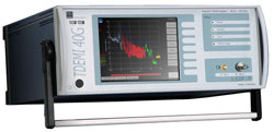 Rent Gauss TDEMI 40G EMI Receiver/Spectrum Analyzer