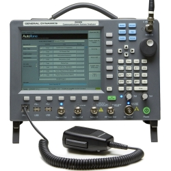 General Dynamics R8000B Communications System Analyzer