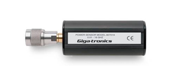 Gigatronics 80701A Modulated Power Sensor