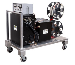 Rent High Voltage Inc. VLF Very Low Frequency AC Hipots