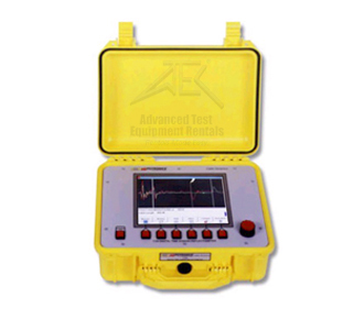 Hipotronics TDR1150 Time Domain Reflectometer