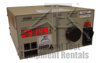 Rent Hypatia 308 High Current Sourcing Milliohm Meter