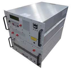 Rent IFI PT5727-4KW Pulse High Power TWT Amplifier 2.7 GHz - 5.7 GHz