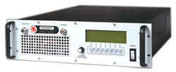 Rent IFI S61-50 Solid State Microwave Amplifier 1 GHz - 6 GHz