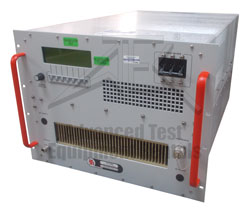 Rent 10 kHz - 220 MHz Solid State RF Amplifiers up to 2.5kW