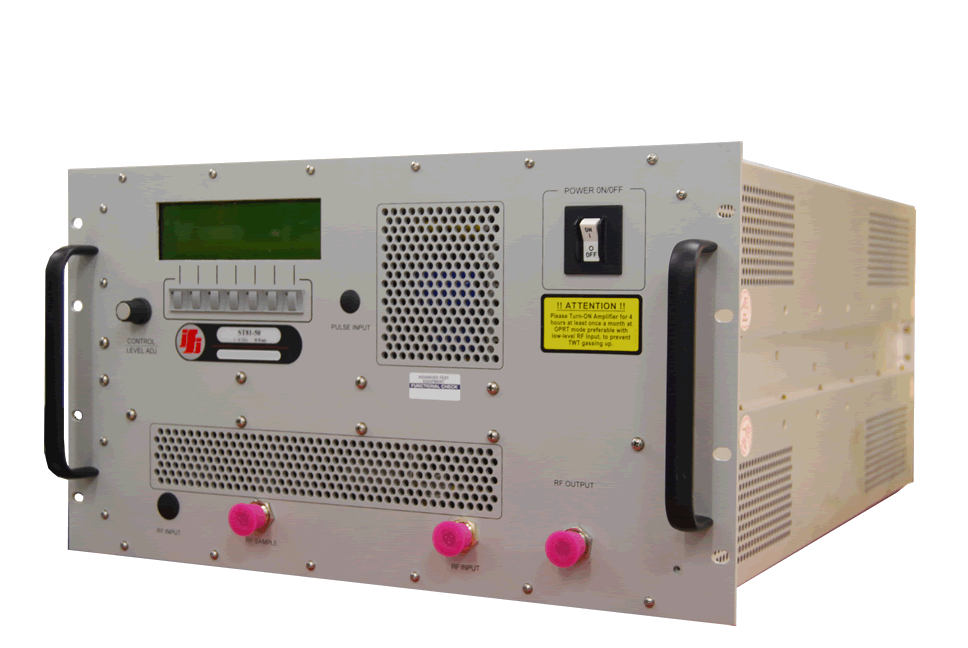 Rent 1 GHz - 8 GHz RF Amplifiers up to 500 Watts